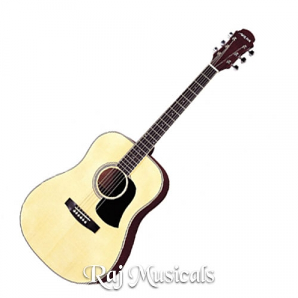 Aria AW30 Acoustic Guitar