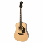 Epiphone DR-100 Dreadnought Acoustic Guitar - Natural
