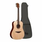 Lag Tramontane 70 T70D Dreadnought Acoustic Guitar