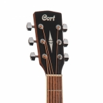 Cort AD880 Dreadnought Acoustic Guitar - Natural Satin