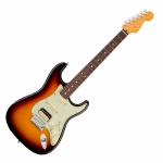 Fender American Ultra Stratocaster HSS Rosewood Fingerboard Electric Guitar - Ultraburst