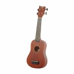 Ashton UKE110MH Soprano Ukulele With Bag