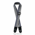 Ibanez GSB50 C3 Braided Guitar Strap