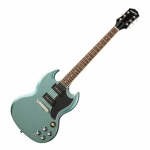 Epiphone SG Special P-90 Electric Guitar - Faded Pelham Blue