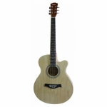 Neptune NAG M40 NL Linden Top 40-Inch Acoustic Guitar