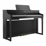 Roland HP-702 Charcoal Black (CH) 88-Keys Digital Piano