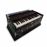 Harmonium H7 - 3¼ Octaves, Double Bellow