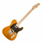 Fender Squier Affinity Telecaster Special Electric Guitar - Butterscotch Blonde