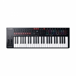 M-Audio Oxygen Pro 49 Powerful, 49-key USB Powered MIDI Controller with Smart Controls and Auto-mapping