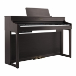 Roland HP-702 Dark Rosewood (DR) 88-Keys Digital Piano