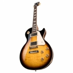 Gibson Les Paul Standard 50s Electric Guitar With Case - Tobacco Burst