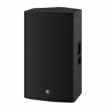 Yamaha DZR15 2-Way Bi-Amped Powered Loudspeaker