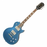 Epiphone Les Paul Muse Electric Guitar - Radio Blue Metallic