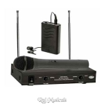 Ahuja AWM490VHL VHF Wireless PA Microphone