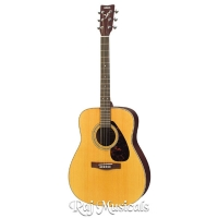 YAMAHA F370 ACOUSTIC GUITAR_3