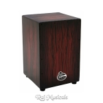 LP Aspire Accent Cajon Dark Wood LPA1332-DWS
