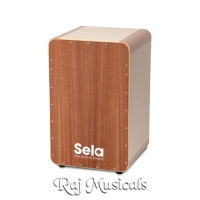 Sela Snare Cajon Quick Assembly Kit SE 037