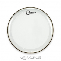 "Aquarian 16"" Focus-X Clear CCFX16 Head"