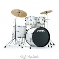 Tama Imperialstar Drum Set IP58H5 SGW