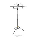 Hercules BS0505B Music Stand With Bag