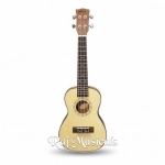 HERTZ WZUAK VARNISH UKULELE