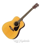 YAMAHA F370 ACOUSTIC GUITAR_1