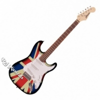 Hertz ST MP(Hertz Strat) Electric Guitar [UK Flag]