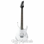 Ibanez GRG140 WH Electric Guitar