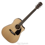 Fender CD100CE Semi Acoustic Guitar