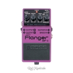 Boss BF-3 Flanger Guitar Bass Pedal