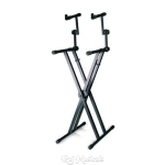 Armour KSD98D Keyboard Stand 2 Tier