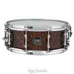 "Mapex Armory Dillinger Snare Drum ARML4550KCWT - 14""X5.5"""