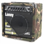 LANEY LX20R CAMO AMPLIFIER