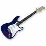 Pluto ST-1 Electric Guitar