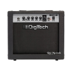 Digitech DG15RV Bass Amplifier