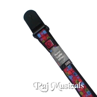 Planet Waves Mosaic 44B06 Guitar Strap