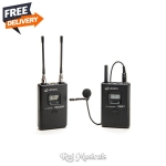 Azden 310LT UHF Wireless Microphone System