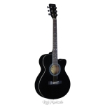 Hertz HZA 4800 6 -Strings Acoustic Guitar