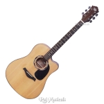 Kaps Acoustic Guitar SAP-41GB Solid
