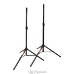 Ultimate Jamstands JS-TS50-2 Tripod Speaker Stand