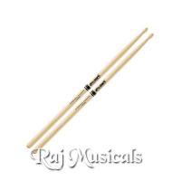 Promark TX5AW Hickory 5A Wood Tip Drumstick