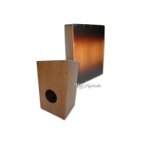 Kaps Wooden Regular Cajon - K CR B