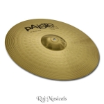 Paiste 101 Brass 18 inch Crash Ride Cymbal
