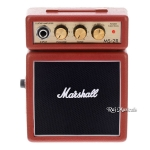 MARSHALL MS-2R AMPLIFIER
