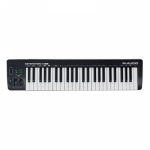 M-Audio Keystation 49 MK3 49-Key USB Midi Controller Keyboard
