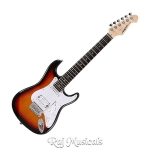 Aria STG-MINI Short Scale Electric Guitar
