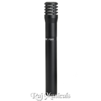 Shure PG81LC Condenser Microphone