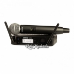 Shure GLXD24A/SM58-Z2 Handheld Wireless