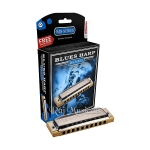 Hohner Blues Harp MS Harmonica Key-D
