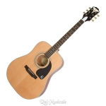 Epiphone Pro-1 Natural Acoustic Guitar